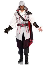 Mileena Halloween Costume Assassin U0027s Creed Ezio Costume