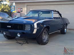 dusk blue camaro camaro rs convertible