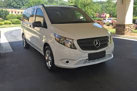 luxury minivan mercedes 6 cool facts about the mercedes benz metris passenger van motor