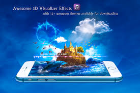 visualizer online download free music online 2018 apk latest version app for android