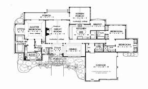 cottage floor plans one story one story house plans for elderly new stone cottage floor small