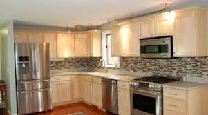 resurface kitchen cabinets favorable good kitchen cabinet refinishing painting vs refacing
