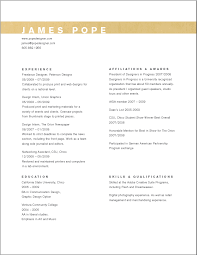 Example Of A One Page Resume by Luxury Ideas How To Make Resume One Page 2 17 Ways Make Your