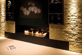 Extra Room Ideas Striking Indoor Fireplace With Round Design For Amazing Living