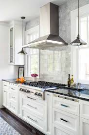 Black And White Kitchens 50 Best Backsplashes Images On Pinterest Backsplash Ideas