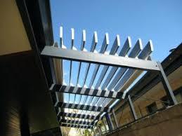 Aluminium Awnings Suppliers Aluminium Shade Awning Aluminium Awnings Awning Underside With