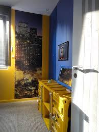 d馗oration chambre garcon d馗oration york chambre 100 images d馗oration bureau design 100