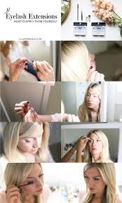 Eyelash Extensions Fort Worth Best 25 Semi Permanent Eyelash Extensions Ideas On Pinterest