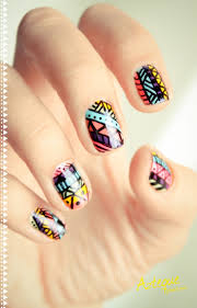 18 best fun nail designs images on pinterest make up hairstyle