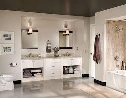 delta leland bath collection