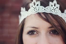 lace headband lace headband tutorial see kate sew