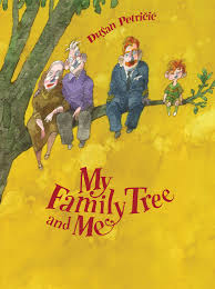 my family tree of the picture book