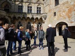 Burg Bad Bentheim Die Burg Bentheim U2013 Ein Erlebnis Für Die Klasse 7 4 Igs Fürstenau