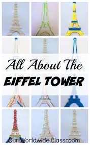france the eiffel tower