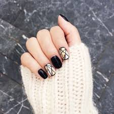 16 chic black and white nail designs you will love pedicures