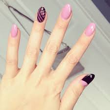 60 best stiletto nails almond nails designs images on pinterest