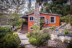 rustic eagle rock cottage asks 749k curbed la