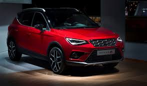 seat reveals pricing for all new seat arona industry news
