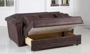 Brown Leather Sleeper Sofa Full Sleeper Sofa Full Size Of Modern Sectional Sofas Full