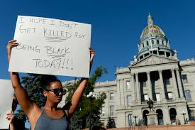 Colorado Where To Travel In July images Denver protests peaceful thursday night jpg