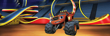 monster trucks tv show blaze and the monster machines tvnz ondemand