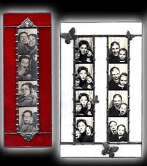 photo booth picture frames whispering willow handcrafted stained glass picture frames