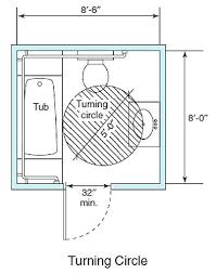 handicap accessible bathroom floor plans ada residential bathroom bathroom measurements accessible living