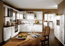 German Kitchen Cabinet Kitchen White Models Remodels Uotsh With Regard To White Kitchen