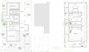family home floor plans oh house a functional family home in niigata