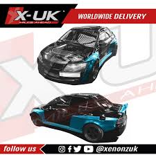 mitsubishi evolution 7 mmc evo 7 8 9 mitsubishi lancer evolution widebody kit
