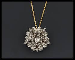 vintage diamond pendant necklace images Http rubies work 0395 sapphire ring antique victorian diamond jpg