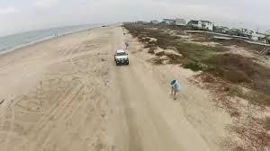 Beach Houses For Rent In Surfside Tx by Aereal View Surfside Beach Tx 2 Mile Flight Freeport Youtube