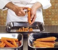 la cuisine de reference eplucher des légumes livres cuisine recettes histoire