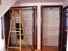 Fix Bifold Closet Door Backyards How Fix Bifold Doors Closet Maxresdefault To Install