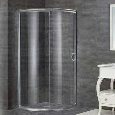 40 Shower Door 40 Shower Doors Showers The Home Depot