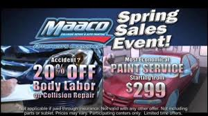 o u0027rielly collision center vs maaco which do you choose to paint