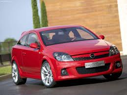 opel chile opel astra high performance concept 2004 pictures information