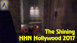how to print halloween horror nights tickets the shining maze highlights at halloween horror nights hollywood