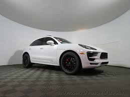 porsche white 2018 new porsche macan gts awd at porsche of fairfield serving