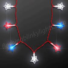 light up led jewelry by flashingblinkylights