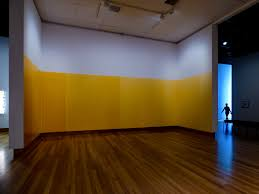 Yellow Room Yellow Ochre Room A Section Of The Yellow Ochre Room By Si U2026 Flickr