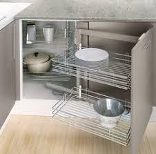 brico depot meuble cuisine rangement d angle avec 4 paniers fil chromé brico dépôt