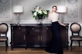 Luxury European Furniture Fabuluxe Interiors - Trump home furniture