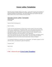 define letter of interest gallery letter format examples