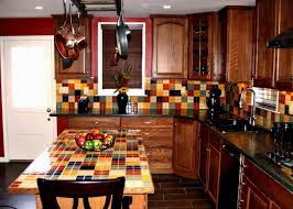backsplash ideas for a small kitchen u2014 the clayton design best