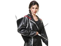 katniss costume hunger survivor katniss costume bow arrow bag quiver