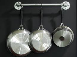How To Organize Pots And Pans In Small Kitchen Pots Pans Rack Full Size Of Kitchen Roomamazing Pot And Pan Hanger