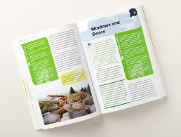 energy efficient home design books book design