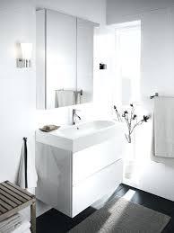 bathroom ideas using ikea small idea from design easy living pr b