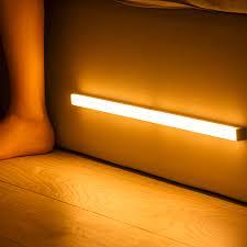best wireless cabinet lighting motion sensor motion sensor led bar light portable 14 20 led cabinet